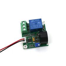 (EU) (Working DC5V) 0-10A AC Current Sensor Detection Switch Output
