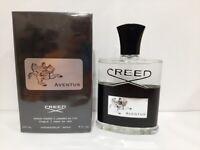 Creed Aventus  EAU DE PARFUM for men  120 ml / 4.0 fl oz New in box