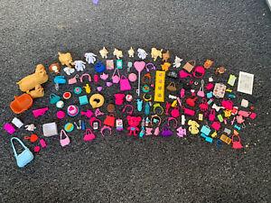 Barbie Assorted Accessories Bundle