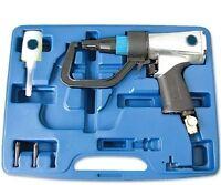 POWERTEC SPOT WELDER TOOL KIT SPOT WELD FOR BORON - PNEUMATIC  6.3 BAR