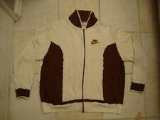 Vintage 70's Nike jogging breakdance punk rock hip hop Track jacket Xl
