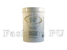 Crema Base 1000ml - Massaggio Neutro per Olii Essenziali 1000ml Phyto