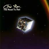Chris Rea - Road to Hell (1995)