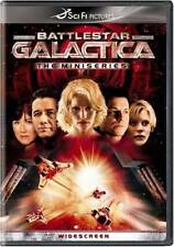 Battlestar Galactica (2003 Miniseries) - Dvd - Very Good
