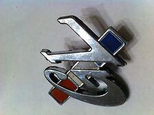 Chrysler Centura GL Badge