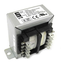 New Hammond 185D36 115/230V To Dual 18V 2.4A Or 36V 1.2A Power Transformer. Pr