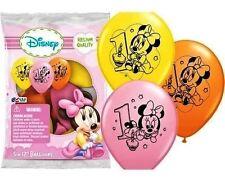 Ballons de fête multicolores ovales anniversaires-enfants pour la maison