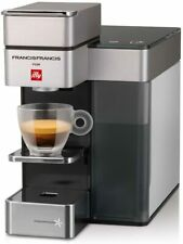 Illy Francis Francis! 60203 Macchina Caffè Espresso e all'Americana in Capsule