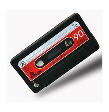 Housse Silicone Coque Etui IPOD TOUCH 4 4G CASSETTE K7