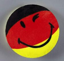 Nici 39212 - Smiley Magnici Plush, 3 1/8in, Black