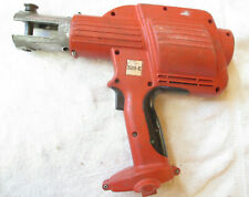 Ridgid 320 E Propress Cordless Crimping Tool Crimper Tool Only