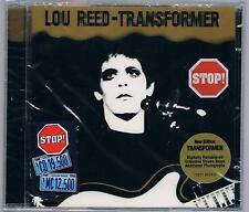 LOU REED TRANFORMER CD F.C.  NUOVO SIGILLATO!!!