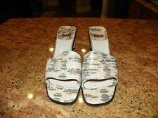 *EUC* ~ Stuart Weitzman Shoes ~ Size 8N