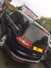 2010 MK3 FORD GALAXY 2.0D DIESEL EURO 5 UFWA AUTO WHEEL NUT FOR SALE *BREAKING*