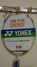 YONEX UNSTRUNG VT-70 ETN Badminton Racket_YONEX VOLTRIC70 E-tune~ 7 ways to play
