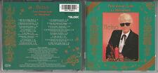 """HEINO """"Meine schönsten Lieder zur Weihnachtszeit"""" Christmas CD 1990 TELDEC"""