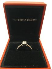 Forever Diamond Engagement Ring