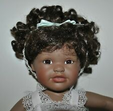 Ashton Drake Galleries Porcelain Doll