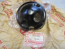 KAWASAKI NOS SPEEDO COVER KZ400 Z400 A2 D4     25012-026