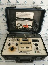 Jw Fishers Proton 3 Magnetometer Made By Fisher Device Only