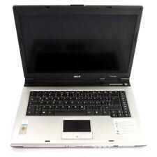 """Acer Extensa 2300 ZL1 15,4"""" /Notebook-defekt,f.Bastler Ersatzteile*mit Rechnung*"""