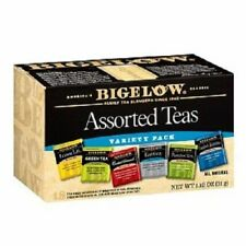 Bigelow Assorted Variety Pack Tea