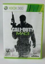 Microsoft Xbox 360 | Call of Duty: MW3