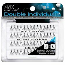 Ardell DURALASH KNOT-FREE DOUBLE FLARE INDIVIDUAL LASHES - Long
