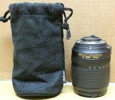 Nikon AF-S 18-140mm Nikkor 1:3.5 - 5.6G ED DX VR Lens