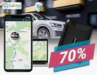 GPS Tracker Auto Live Ortung App Streckenspeicher Magnet Boot Wohnmobil Salind