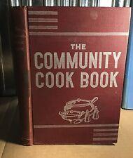 Woonsocket, Rhode Island synagogue cookbook, cook book, Judaica