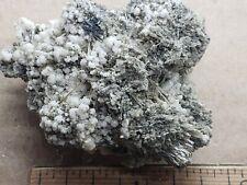 Rare Elpidite specimen