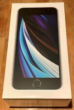 Apple iPhone SE 2nd Gen (2020) - 128GB - White (AT&T & Cricket) A2275 Sealed