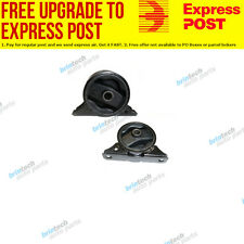 2003 For Volvo S40 1.9 litre B4204S2 Auto & Manual Rear Engine Mount