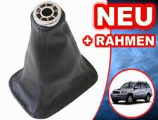 SCHALTSACK SCHALTMANSCHETTE + RAHMEN + CHROM TOYOTA RAV4 RAV 4 II 2 MK2 (00-05)