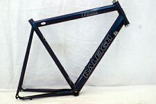 Raleigh R700 Road Bike Frame L 60cm Headset Touring Commuter Made in USA Charity