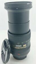 Nikon AF-S Nikkor 18-200mm F/3.5-5.6G ED DX VR (I) Lens as NEW