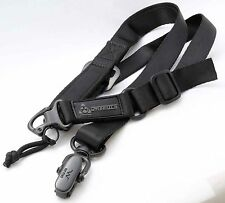 Black Magpul Stlye MS1&2 Multi-Point Tactical Airsoft Sling /Paintball Sling