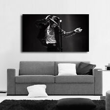 Poster Mural Michael Jackson Musician 27x40 inch (68x100 cm) on 8mil Paper
