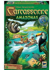 SCHMIDT SPIELE 48261 CARCASSONNE AMAZONAS # NEU OVP