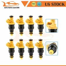 Fuel Injectors For Ford E-150 Econoline Club Wagon 4.6L 5.4L N943-8N01