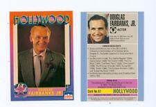 20 of the same Douglas Fairbanks Jr Hollywood Walk Of Fame card number 97