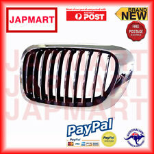 BMW 3 SERIES E46 COUPE 11/2000 ~ 04/2003 GRILLE LEFT HAND SIDE L49-IRG-S3MB