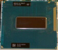 SR0UT Intel Core i7 3840QM 2.8 GHz Quad-Core (AW8063801103800) Processor