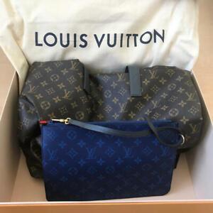 Louis Vuitton Monogram Cabas Light Bag Limited 2018 M43852
