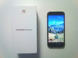 Huawei P20 Lite - 64GB - Klein Blue Libre Dual SIM - Teléfono movil + EXTRAS