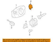 NISSAN OEM Steering Angle Position Sensor 47945ED210
