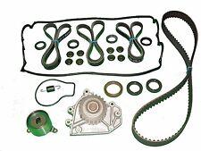 Timing KIT Honda Civic 1.6L Si  1999 2000 Water Pump Tensioner SEALS Belt