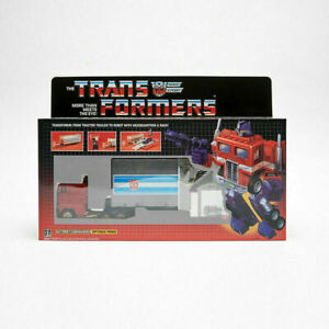 Transformers Golden Optimus Prime Action Figure Christmas Gift Toy Birthday Toy