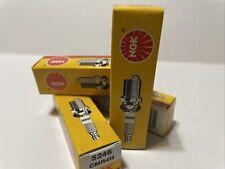 4 New In Box NGK CMR4H 5246 Spark Plug